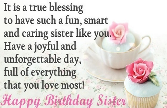 Super Top 200 Happy Birthday Big Sister Quotes And Images Funny Birthday Cards Online Unhofree Goldxyz