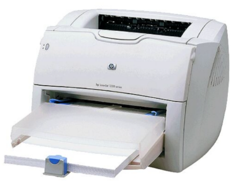 Download HP LaserJet 1300 Driver For Using Your Printer