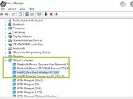 Download Intel Bluetooth Driver For Enabling The Internet