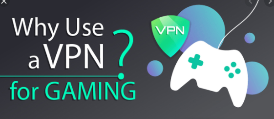 How gamers can benefit from VPN