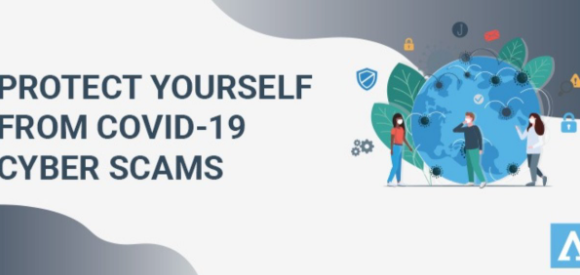 How to Keep Your Self Protected From Scams in Covid 19