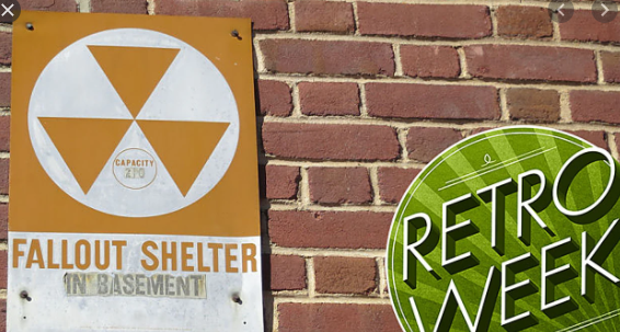 how to Stock a Fallout Shelter Pantry