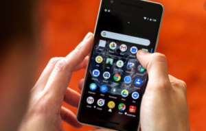 Create Your Apps Suitable To Android Move