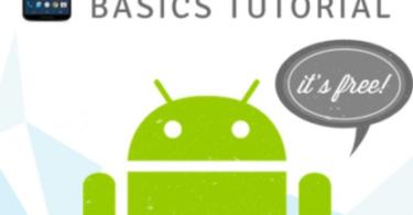 Free Android Fundamentals Tutorial At Gcfglobal