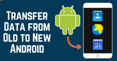 The Way To Switch All Your Stuff From One Android Phone To Another