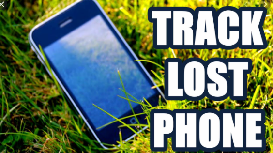 Way To Find Your Lost Android Smartphone