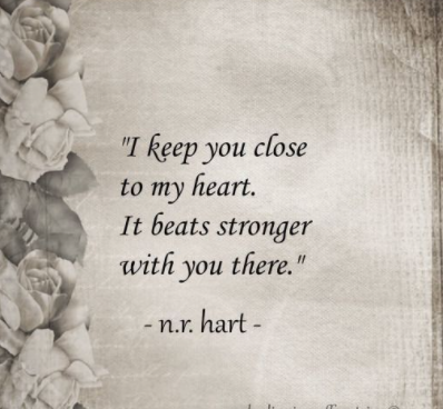 Love Quotes For Dead Husband
