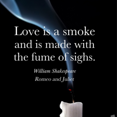 Shakespeare Love Quotes Romeo and Juliet