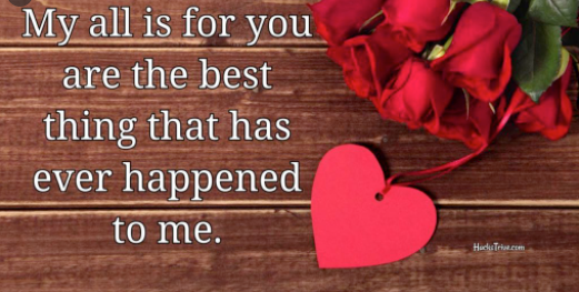 love message for your husband