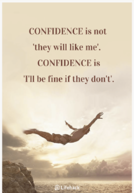 self love confiedence quotes