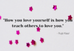 self love love yourself quotes
