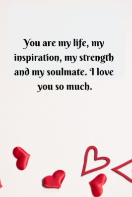 true love quotes for wife